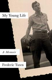 MY YOUNG LIFE by Frederic Tuten