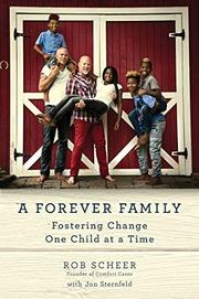 A FOREVER FAMILY by Rob Scheer