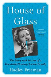 HOUSE OF GLASS by Hadley Freeman