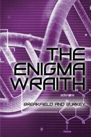 THE ENIGMA WRAITH by Charles V Breakfield