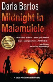 MIDNIGHT IN MALAMULELE by Darla Bartos