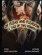 OF FLEAS AND FLEADOM by Lewis Goldstein
