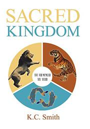SACRED KINGDOM by K.C. Smith