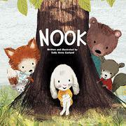 NOOK by Sally Anne Garland
