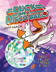 DUCK ON A DISCO BALL by Jeff Mack
