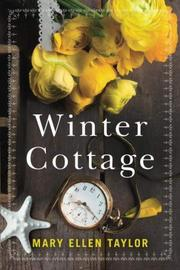 WINTER COTTAGE by Mary Ellen Taylor