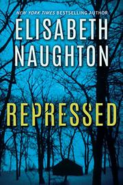 REPRESSED  by Elisabeth Naughton