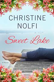 SWEET LAKE by Christine Nolfi