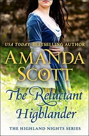 THE RELUCTANT HIGHLANDER by Amanda Scott