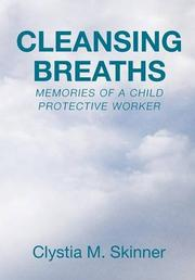 Cleansing Breaths by Clystia M. Skinner