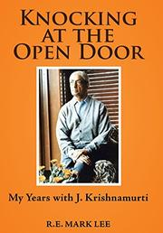 KNOCKING AT THE OPEN DOOR by R.E. Mark Lee