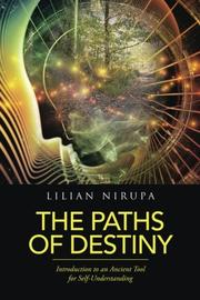 The Paths of Destiny by Lilian Nirupa