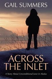 ACROSS THE INLET by Gail Summers