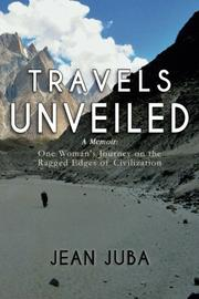 Travels Unveiled by Jean Juba