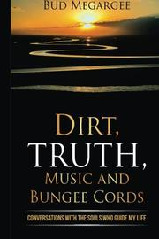 Dirt, TRUTH, Music and Bungee Cords by Bud Megargee