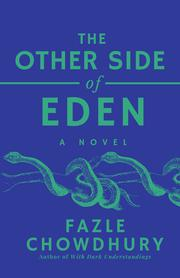 THE OTHER SIDE OF EDEN Cover