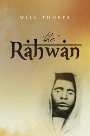 The Rahwan by Will Thorpe
