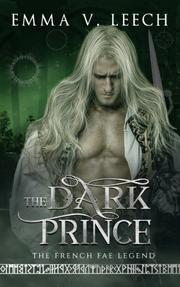 The Dark Prince by Emma V. Leech