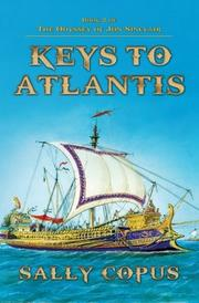 KEYS TO ATLANTIS by Sally Copus
