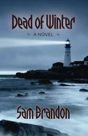 DEAD OF WINTER by Sam Brandon