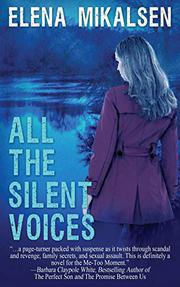 ALL THE SILENT VOICES by Elena  Mikalsen