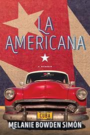 LA AMERICANA by Melanie Bowden Simón