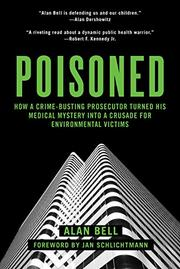 POISONED by Alan Bell