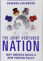 THE JOINT VENTURED NATION by Edward Goldberg