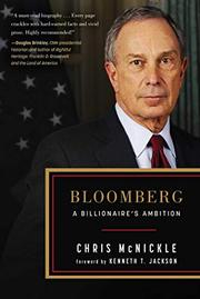 BLOOMBERG by Chris  McNickle