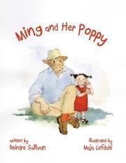 MING AND HER POPPY by Deirdre Sullivan