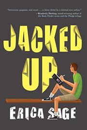 JACKED UP by Erica Sage