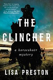 THE CLINCHER by Lisa Preston