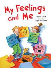 MY FEELINGS AND ME by Holde Kreul