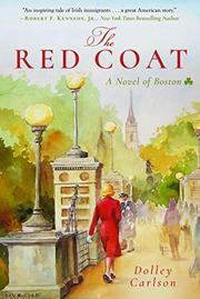 THE RED COAT by Dolley Carlson