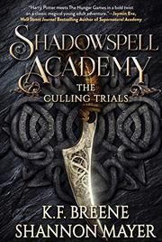 SHADOWSPELL ACADEMY by Shannon Mayer