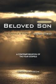 BELOVED SON by Sage Rainbow