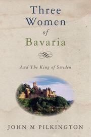 Three Women of Bavaria by John Pilkington