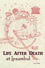 Life After Death at Ipsambul by Lin Sten