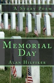 Memorial Day by Alan Hilfiker