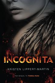 INCOGNITA by Kristen Lippert-Martin