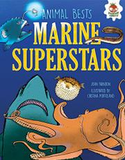 MARINE SUPERSTARS by John Farndon