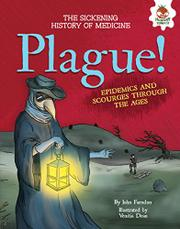 PLAGUE! by John Farndon