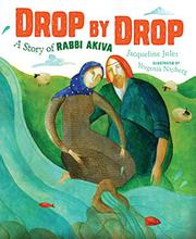 DROP BY DROP by Jacqueline Jules