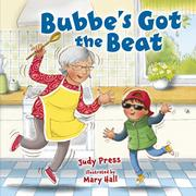 BUBBE'S GOT THE BEAT by Judy Press