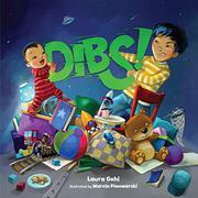 DIBS! by Laura Gehl