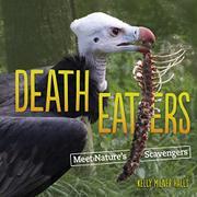 DEATH EATERS by Kelly Milner Halls