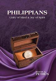 Philippians by Kevin A. Petrus