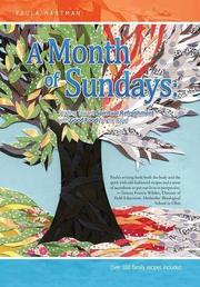 A Month of Sundays by Paula Hartman