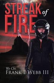 Streak of Fire by Frank E. Webb, III