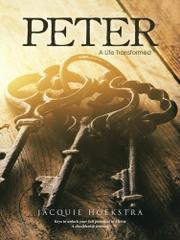 PETER by Jacquie  Hoekstra